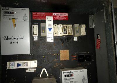 Lethbridge Park Switchboard Upgrade