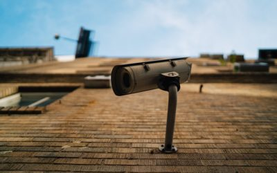 7 Reasons You Need A Home Security Camera System